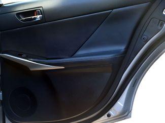 2015 Lexus IS 250 4dr Sport Sdn AWD Waterbury, Connecticut 23