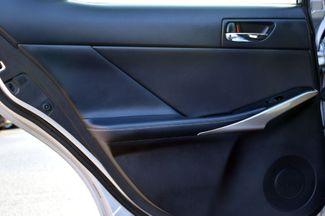 2015 Lexus IS 250 4dr Sport Sdn AWD Waterbury, Connecticut 24