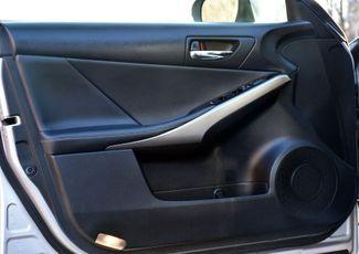 2015 Lexus IS 250 4dr Sport Sdn AWD Waterbury, Connecticut 25