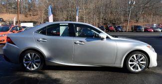 2015 Lexus IS 250 4dr Sport Sdn AWD Waterbury, Connecticut 6