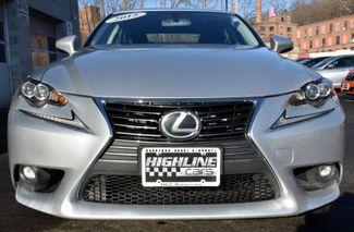 2015 Lexus IS 250 4dr Sport Sdn AWD Waterbury, Connecticut 8