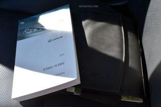 2015 Lexus IS 250C 2dr Conv Waterbury, Connecticut 44