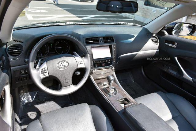2015 Lexus IS 250C 2dr Conv Waterbury, Connecticut 13