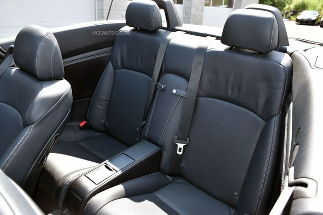 2015 Lexus IS 250C 2dr Conv Waterbury, Connecticut 15