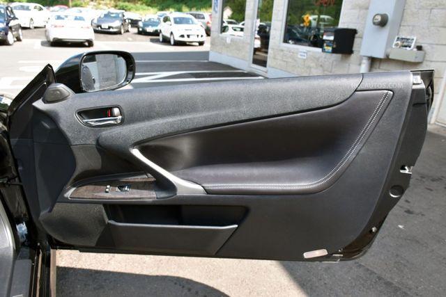 2015 Lexus IS 250C 2dr Conv Waterbury, Connecticut 20