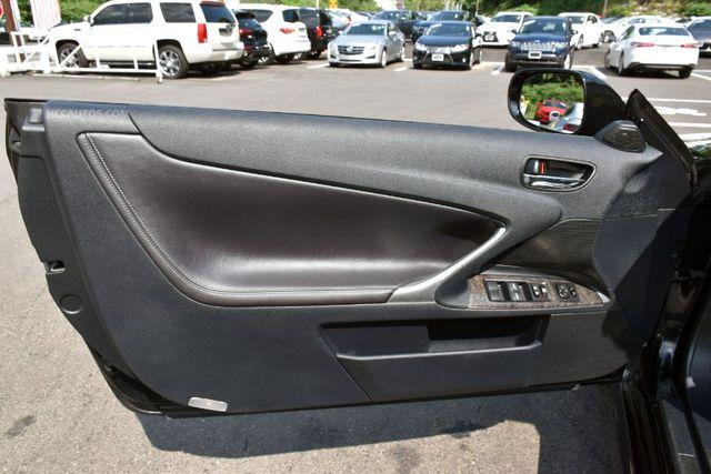 2015 Lexus IS 250C 2dr Conv Waterbury, Connecticut 21