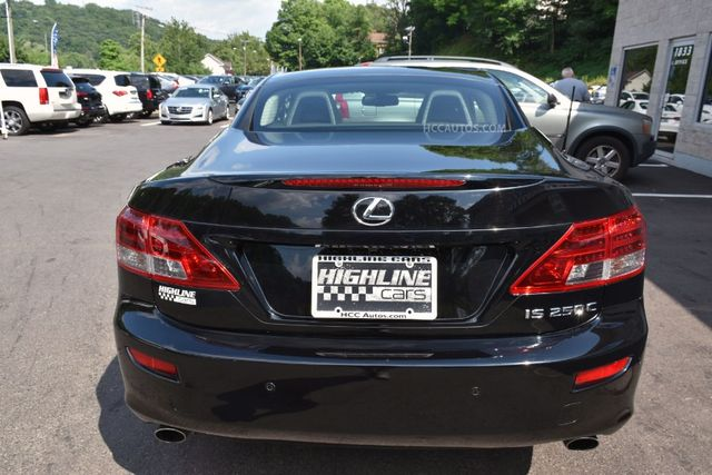 2015 Lexus IS 250C 2dr Conv Waterbury, Connecticut 38