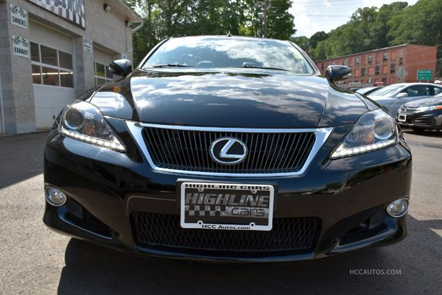 2015 Lexus IS 250C 2dr Conv Waterbury, Connecticut 9