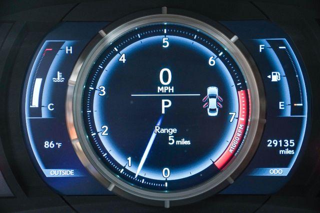 2015 Lexus IS 350 F-Sport in Addison, Texas 75001