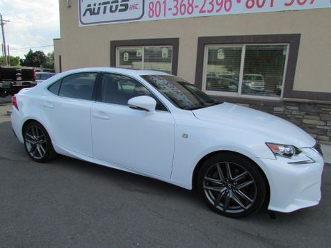 2015 Lexus IS 350 F-Sport AWD in , Utah