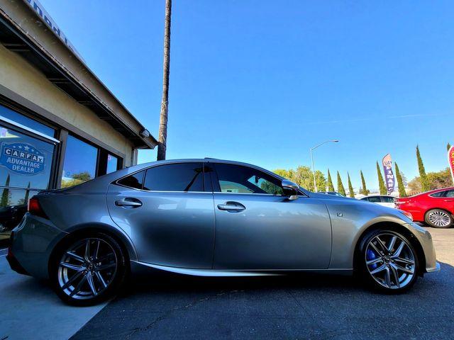 2015 Lexus IS 350 in Campbell, CA 95008
