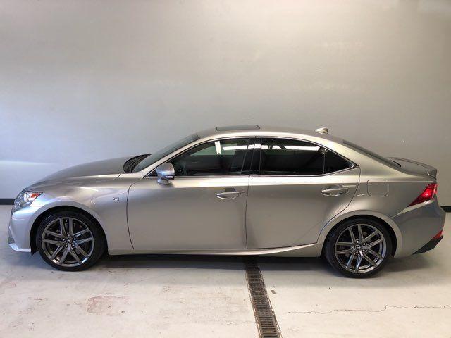 2015 Lexus IS 350 AWD F-SPORT LEVINSON in Utah, 84041