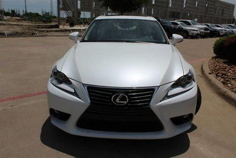 2015 Lexus IS 350   | Plano, TX | Consign My Vehicle in Plano, TX