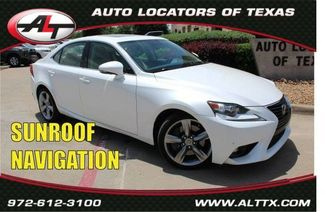 2015 Lexus IS 350 in Plano, TX 75093