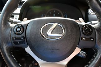 2015 Lexus IS 350 4dr Sdn AWD Waterbury, Connecticut 28
