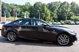 2015 Lexus IS 350 4dr Sdn AWD Waterbury, Connecticut 7