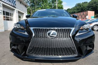 2015 Lexus IS 350 4dr Sdn AWD Waterbury, Connecticut 9