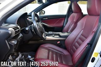 2015 Lexus IS 350 AWD F Sport AWD Waterbury, Connecticut 15