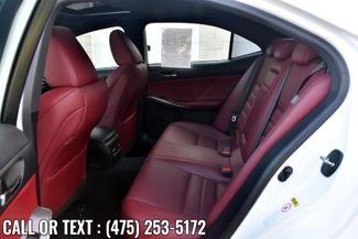 2015 Lexus IS 350 AWD F Sport AWD Waterbury, Connecticut 17