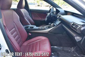 2015 Lexus IS 350 AWD F Sport AWD Waterbury, Connecticut 19