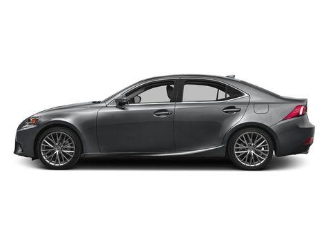 2015 Lexus IS 250 in Akron, OH
