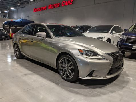 2015 Lexus IS 250  in Lake Forest, IL