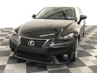 2015 Lexus IS 250 AWD LINDON, UT 1