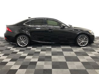 2015 Lexus IS 250 AWD LINDON, UT 7