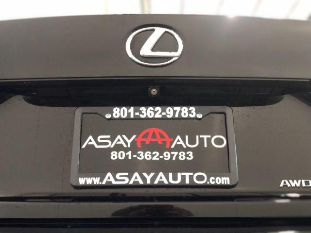2015 Lexus IS 250 AWD LINDON, UT 10