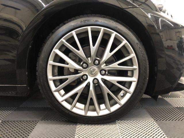 2015 Lexus IS 250 AWD LINDON, UT 11