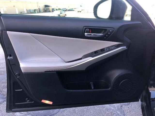 2015 Lexus IS 250 AWD LINDON, UT 16