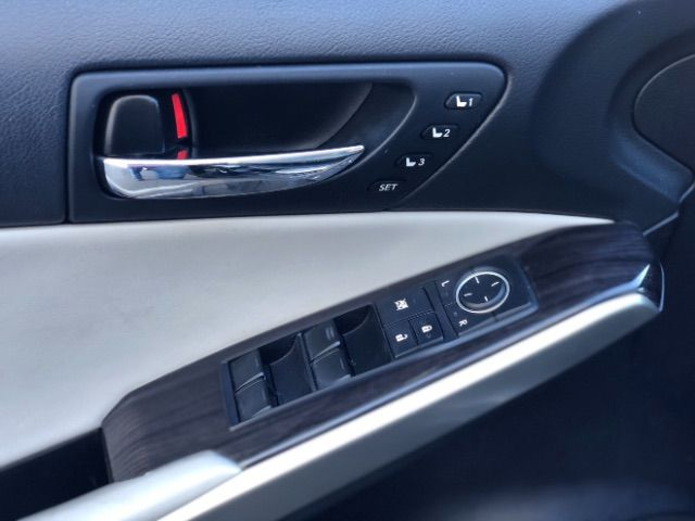 2015 Lexus IS 250 AWD LINDON, UT 17