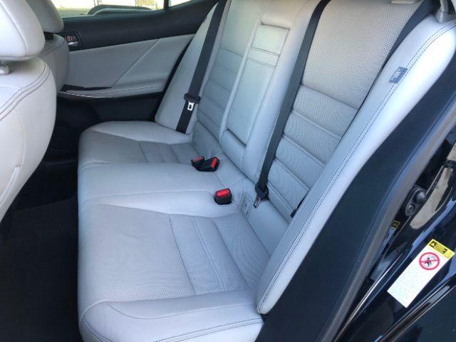 2015 Lexus IS 250 AWD LINDON, UT 19
