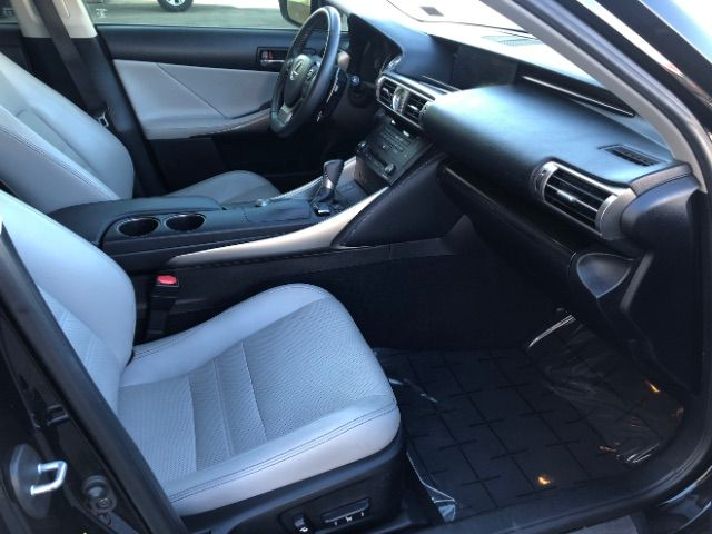 2015 Lexus IS 250 AWD LINDON, UT 22