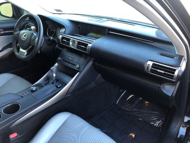 2015 Lexus IS 250 AWD LINDON, UT 23