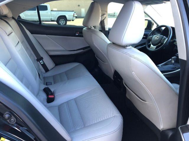 2015 Lexus IS 250 AWD LINDON, UT 28