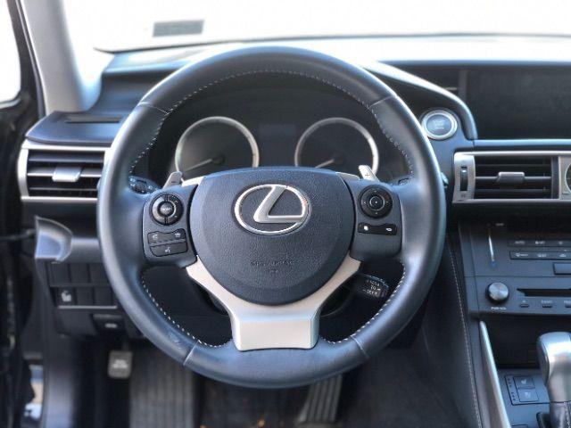 2015 Lexus IS 250 AWD LINDON, UT 31