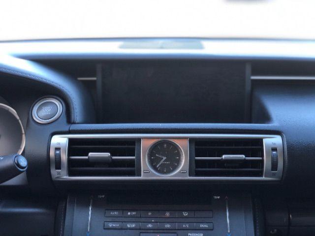 2015 Lexus IS 250 AWD LINDON, UT 32