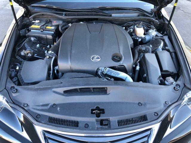 2015 Lexus IS 250 AWD LINDON, UT 35