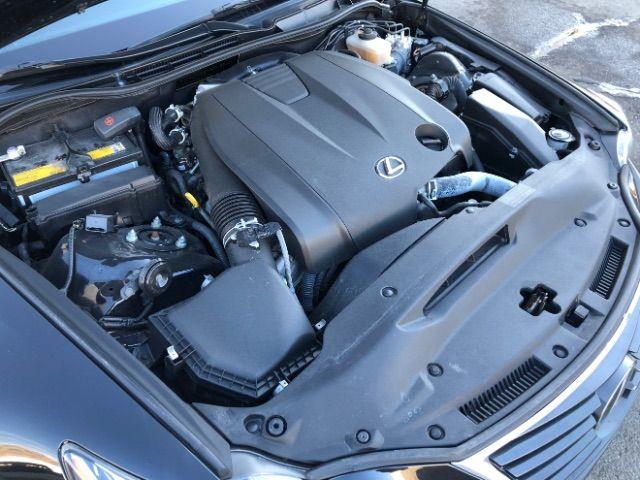 2015 Lexus IS 250 AWD LINDON, UT 36