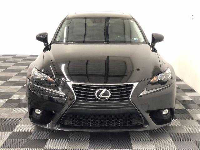2015 Lexus IS 250 AWD LINDON, UT 8