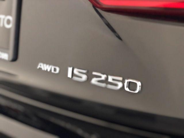 2015 Lexus IS 250 AWD LINDON, UT 9