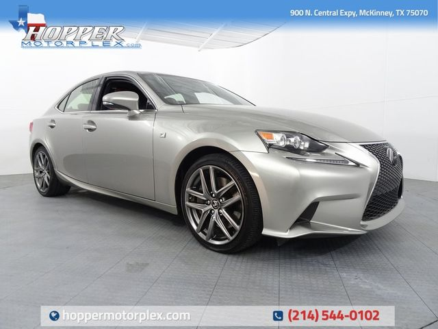 2015 Lexus IS 350 in McKinney, Texas 75070
