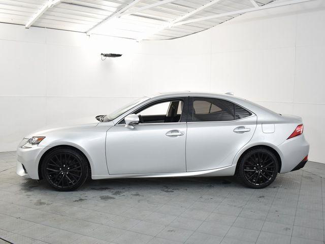 2015 Lexus IS 250 in McKinney, Texas 75070