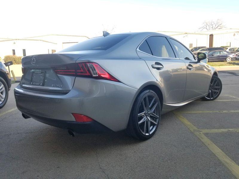 2015 Lexus IS 250 F-Sport in Rowlett, Texas