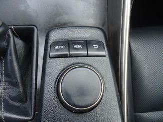 2015 Lexus IS 250 SEFFNER, Florida 24