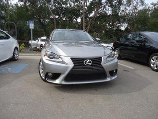 2015 Lexus IS 250 SEFFNER, Florida 8
