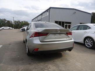 2015 Lexus IS 250 SEFFNER, Florida 9