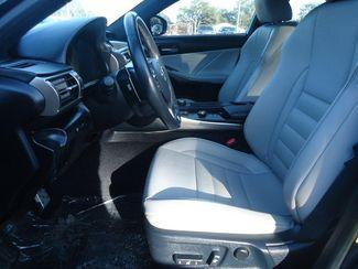 2015 Lexus IS 250 F SPORT PKG SEFFNER, Florida 13