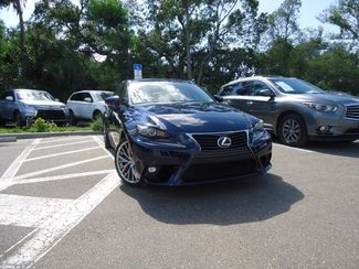 2015 Lexus IS 250 NAVIGATION. AIR COOLED-HTD SEATS SEFFNER, Florida 11